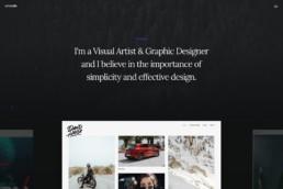 Portfolio Freelance
